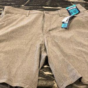 Men's 34 hook and tackle shorts